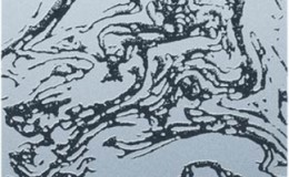 vetro-arredo Madras Marmo bianco