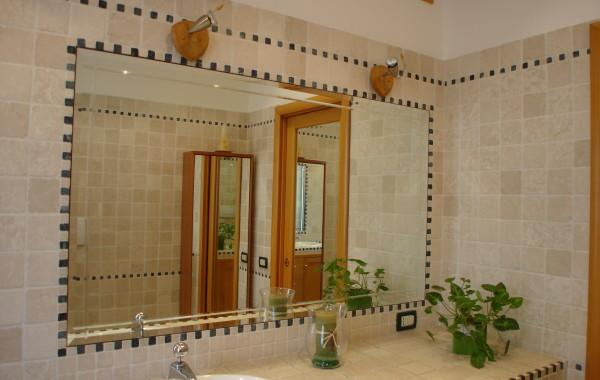 Box doccia e specchi